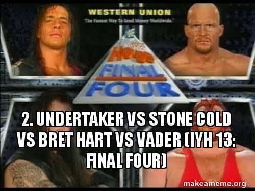 Bret Hart Hitman Hart Wrestling With Shadows Professional