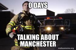 Manchester meme