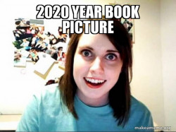 Overly Attached GirlFriend