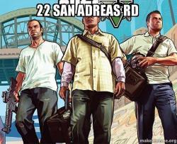 Grand Theft Corporate