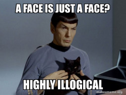 Spocky boi