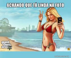 GTA 5 (GTA V)