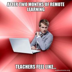 Confident Teachers Online