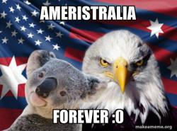 Ameristralia