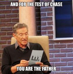 Maury Povich Lie Detector Test
