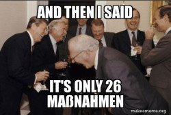 Laughing Men in Suits   And Then I Said