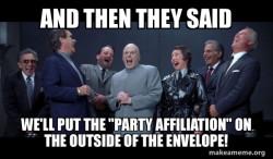 PartyAffiliation