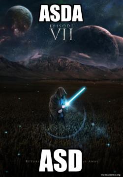 Star Wars Episode 10