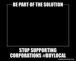 #shoplocal #buylocal