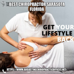 Best Chiropractor Sarasota Florida