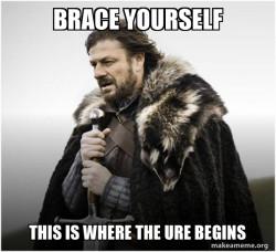 Brace Yourself - Game of Thrones Meme