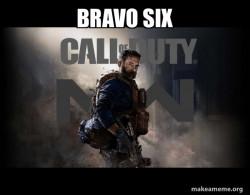 Call of Duty (COD) - Modern Warfar
