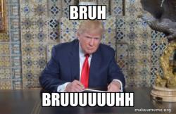 DUMMY Trump