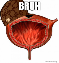 Scumbag Bladder