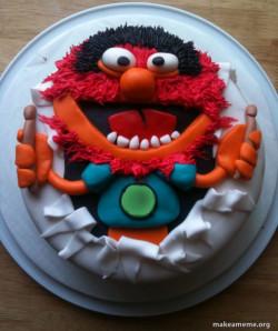 Cake Day ruined
