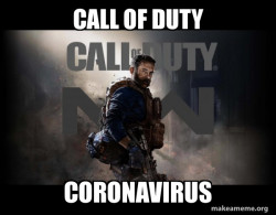 New COD Game