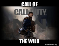 Call of