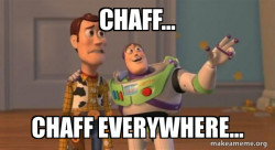 ED Chaff