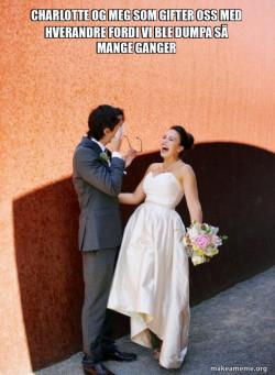 Condescending Wife