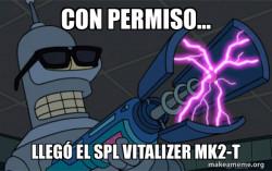 Blasting Bender