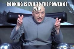 Dr Evil Austin Powers