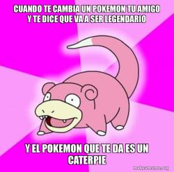 Caterpiethe Pokemon