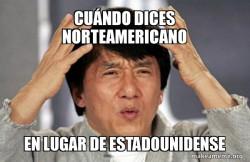 Jackie Chan Why?: Espanol