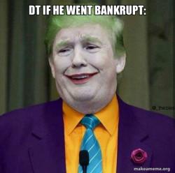 rly trump