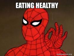 Spiderman - Care factor Zero