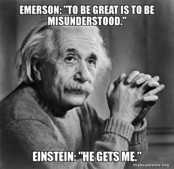 emerson meme assingment