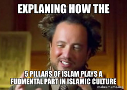 Ancient Aliens - Crazy History Channel Guy