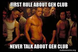 Geh club