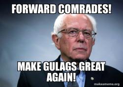 The Gulag Democrats