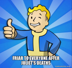 Vault Boy Fallout 4 game