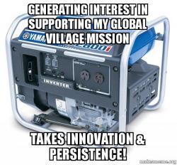 Global Village Mission