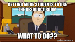 Resource what?