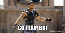 Go Team BB