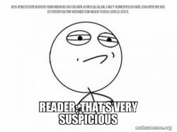 Crucible meme dramatic irony of lines 414-417