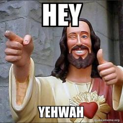 YEHWAH