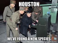 North Korea Not Scary