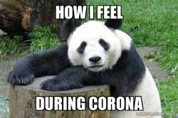 Corona Panda