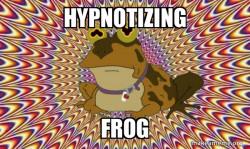 Hypnotoad
