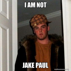 Scumbag Jake