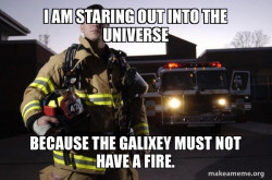 Galaxy fire