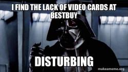 Darth Vader - Choke