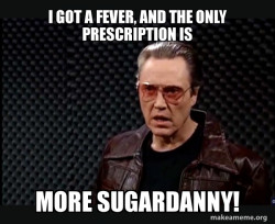 More SugarDanny