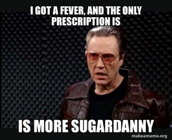 More SugarDanny!