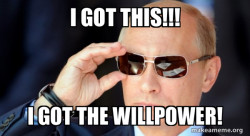Vladamir Putin- by Plaudit