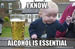 Essential Stuff