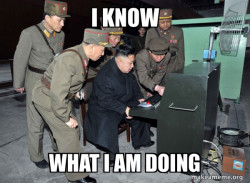 North Korea Not Scary